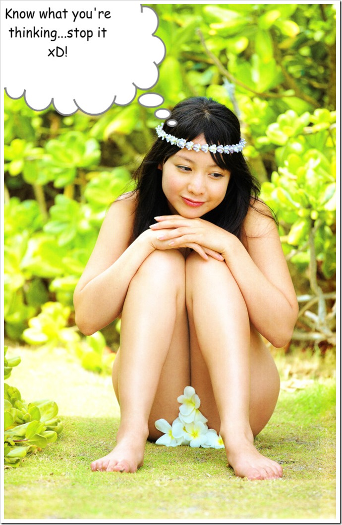 Koike♥ Yui in scene2...