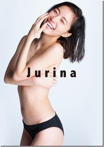 Matsui Jurina first shashinshuu