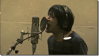 Mr.Children in REFLECTION making of documentary (16)