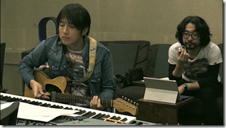 Mr.Children in REFLECTION making of documentary (20)