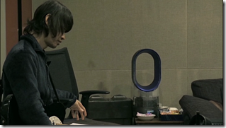 Mr.Children in REFLECTION making of documentary (23)