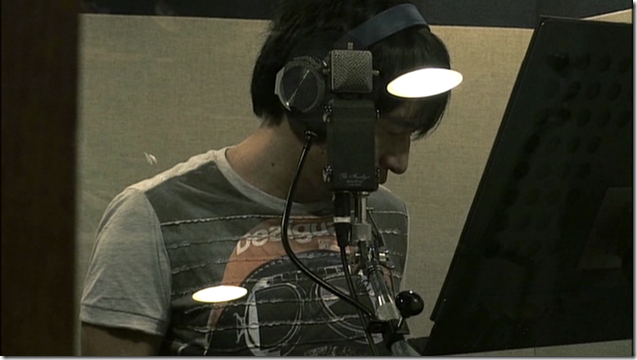 Mr.Children in REFLECTION making of documentary (25)