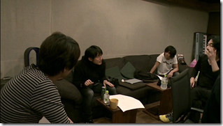 Mr.Children in REFLECTION making of documentary (28)