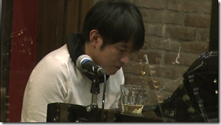 Mr.Children in REFLECTION making of documentary (7)