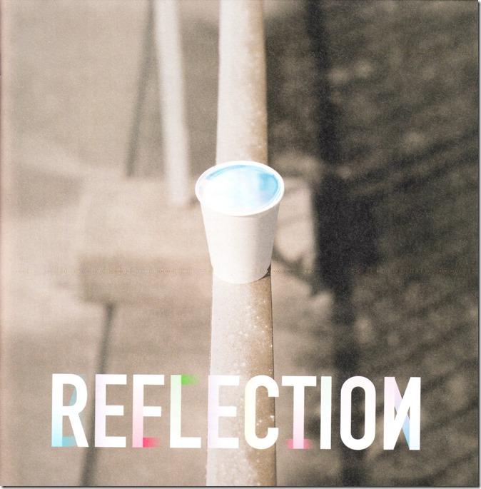 Mr.Children REFLECTION (1)