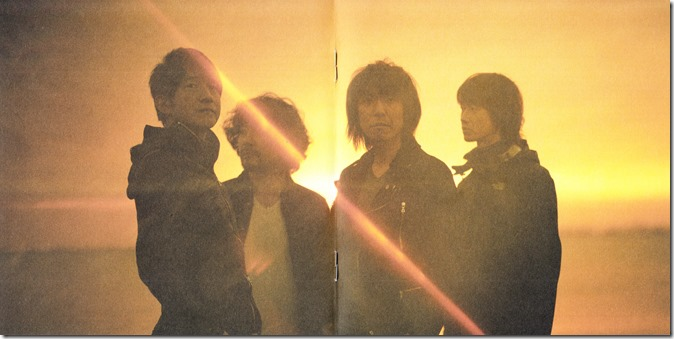 Mr.Children REFLECTION (8)