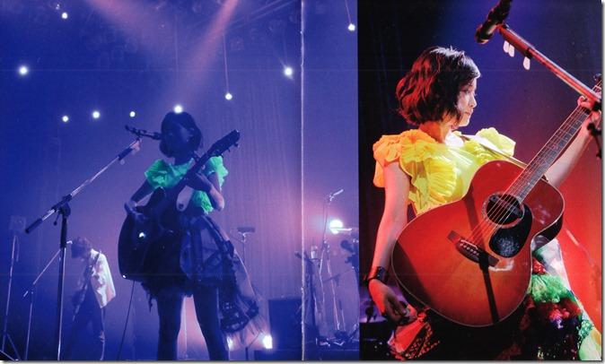 Ohara Sakurako in 1st TOUR 2015 SPRING (10)