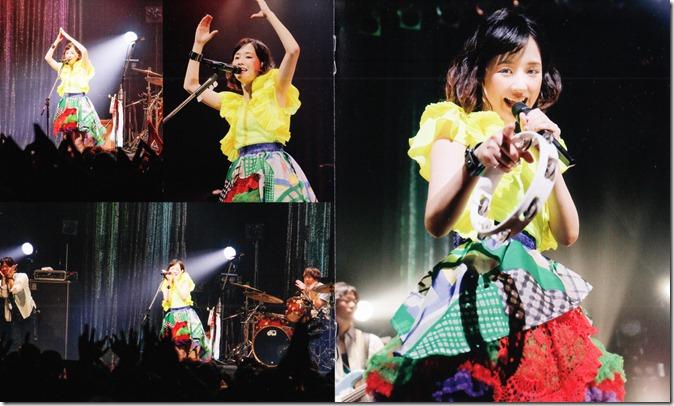 Ohara Sakurako in 1st TOUR 2015 SPRING (11)