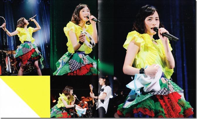 Ohara Sakurako in 1st TOUR 2015 SPRING (12)