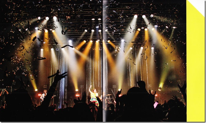 Ohara Sakurako in 1st TOUR 2015 SPRING (15)
