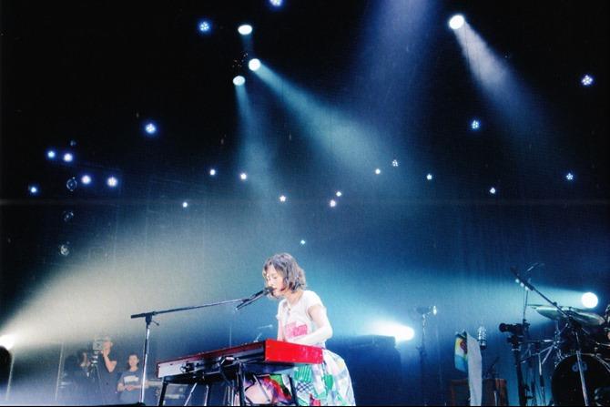 Ohara Sakurako in 1st TOUR 2015 SPRING