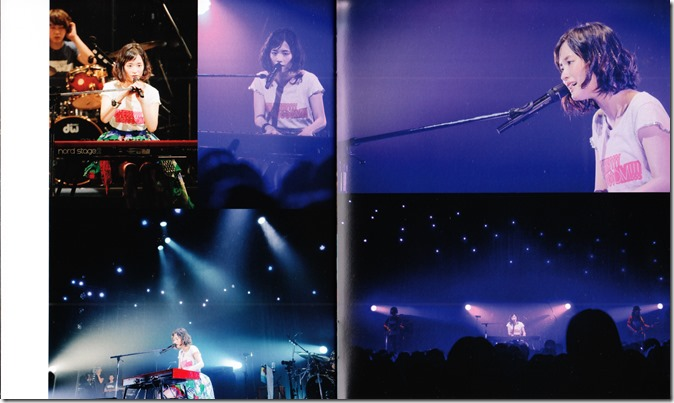 Ohara Sakurako in 1st TOUR 2015 SPRING (16)