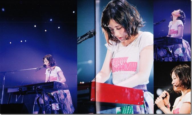 Ohara Sakurako in 1st TOUR 2015 SPRING (17)