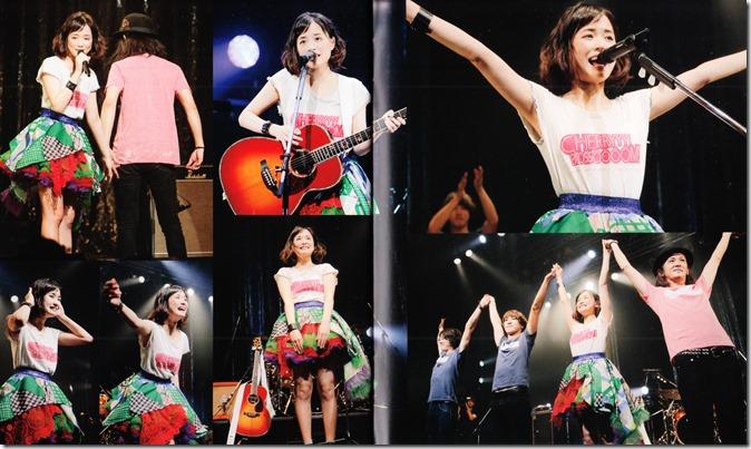 Ohara Sakurako in 1st TOUR 2015 SPRING (18)