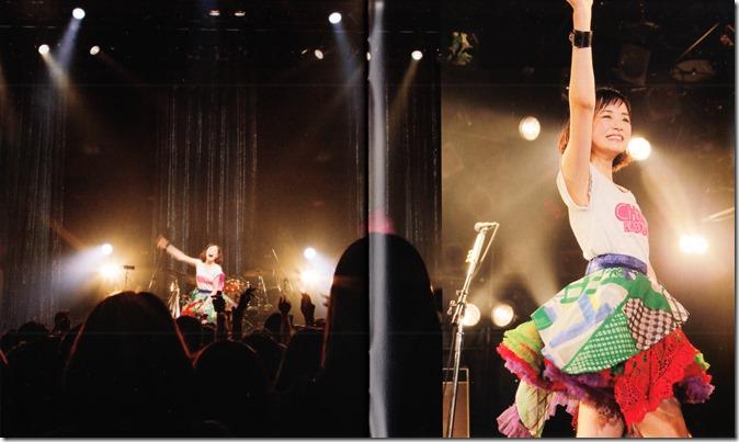 Ohara Sakurako in 1st TOUR 2015 SPRING (19)