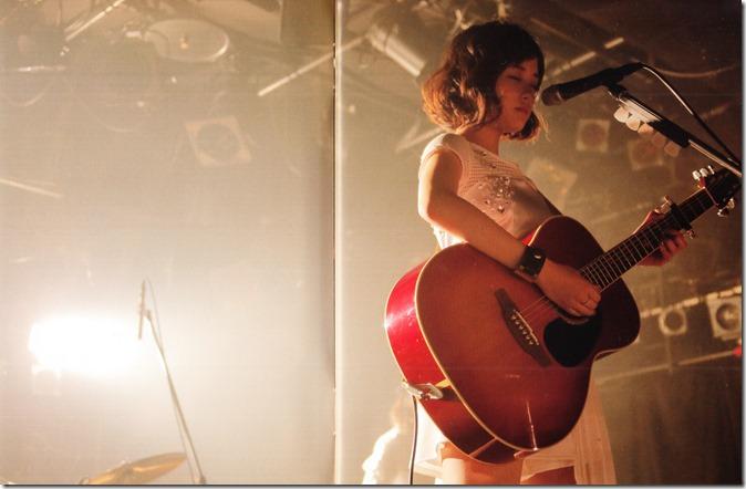 Ohara Sakurako in 1st TOUR 2015 SPRING (3)