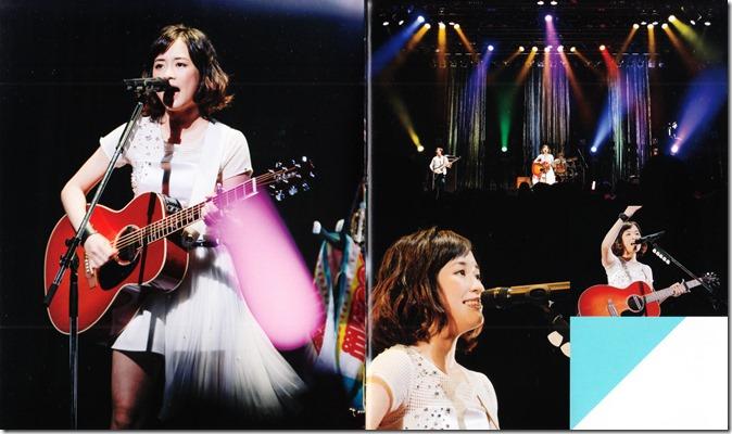 Ohara Sakurako in 1st TOUR 2015 SPRING (4)