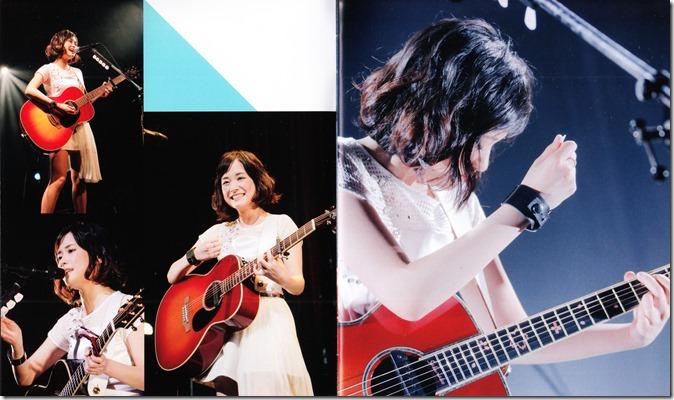 Ohara Sakurako in 1st TOUR 2015 SPRING (5)