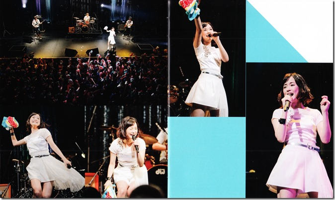 Ohara Sakurako in 1st TOUR 2015 SPRING (6)