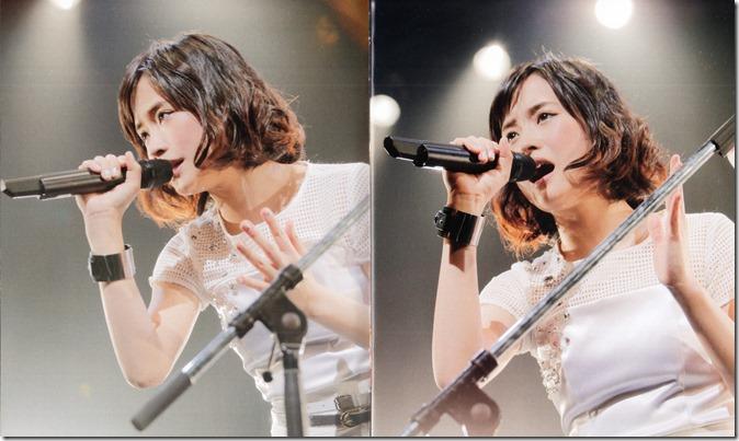 Ohara Sakurako in 1st TOUR 2015 SPRING (7)
