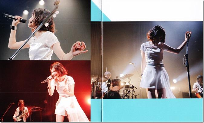 Ohara Sakurako in 1st TOUR 2015 SPRING (8)