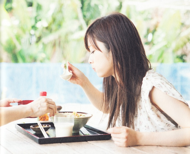 Ueto Aya North East West shashinshuu (52)