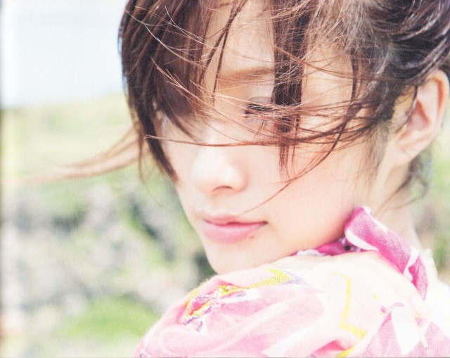 Ueto Aya North East West shashinshuu (76)