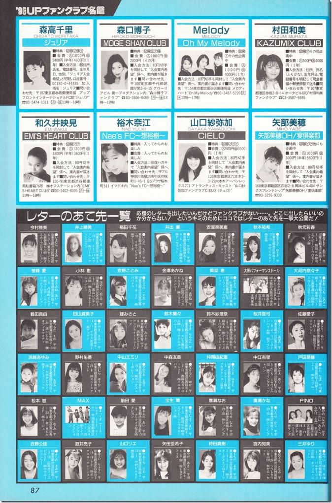 UTB Vol.63 February 1996 issue (74)