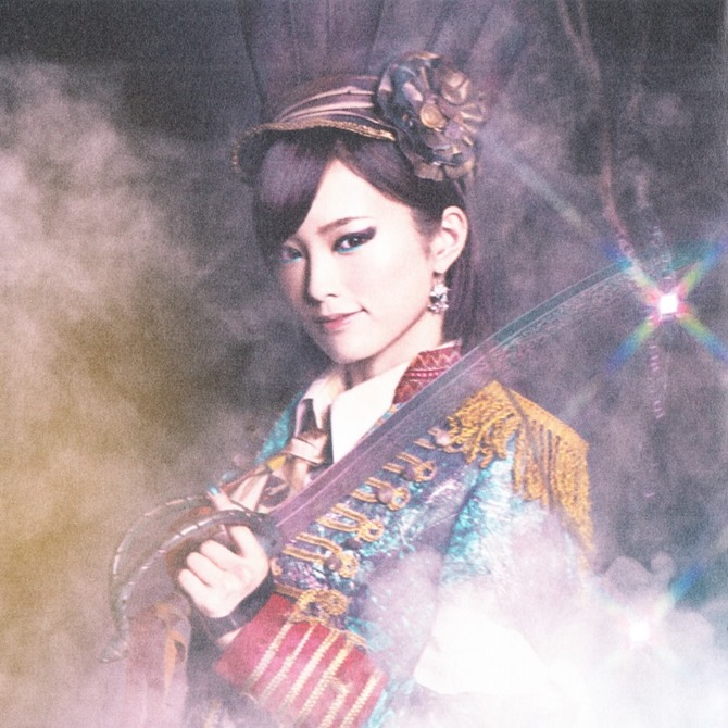 AKB48 Halloween Night (11)