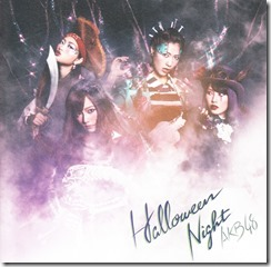 AKB48 Halloween Night (13)