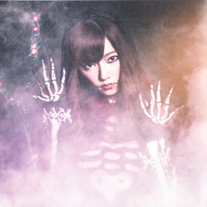 AKB48 Halloween Night (15)