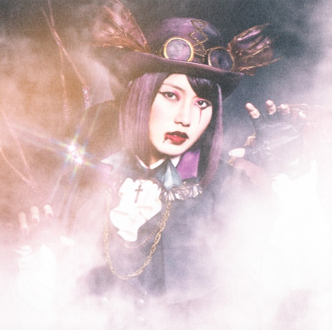 AKB48 Halloween Night (16)