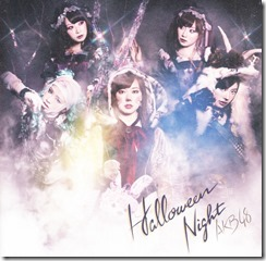 AKB48 Halloween Night (18)