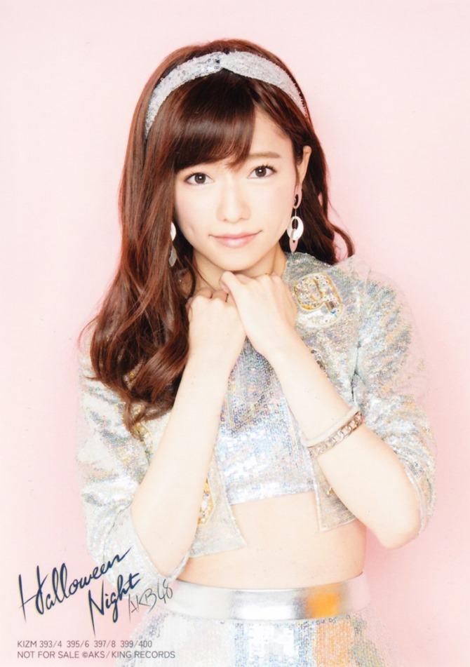 AKB48 Halloween Night (1)