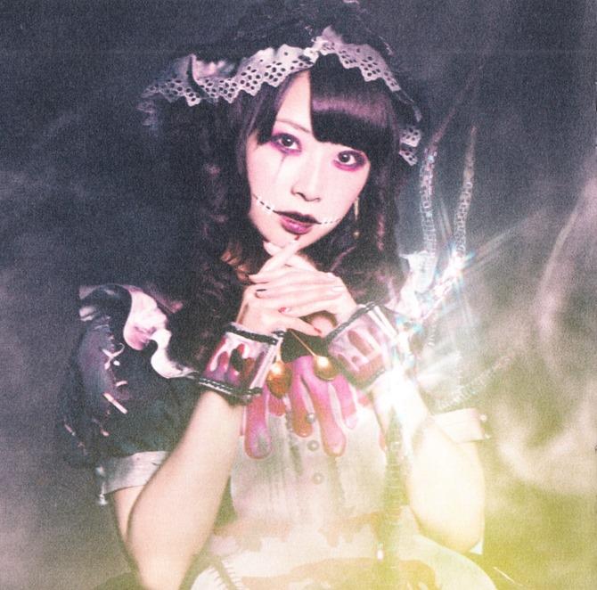 AKB48 Halloween Night (21)