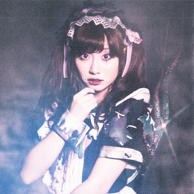 AKB48 Halloween Night (22)
