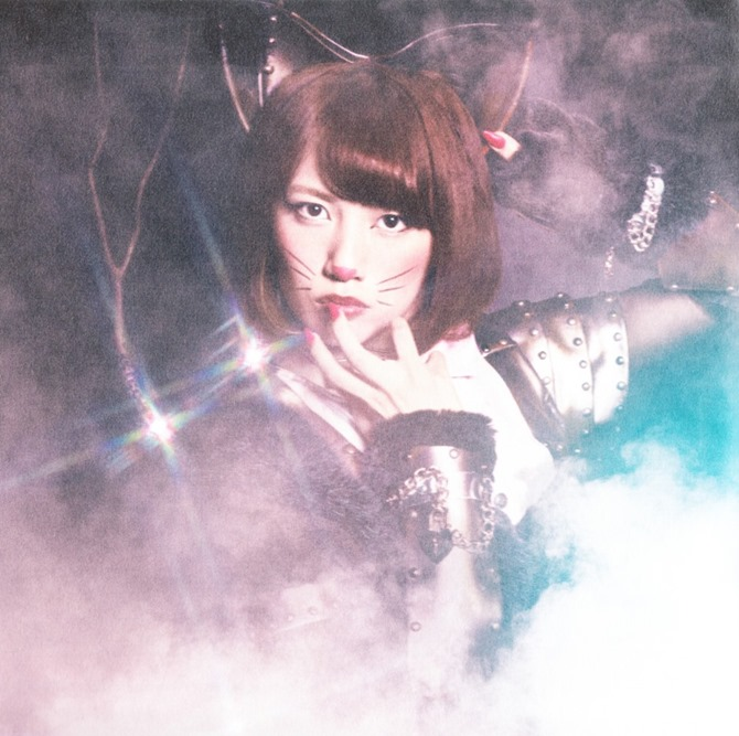 AKB48 Halloween Night (9)