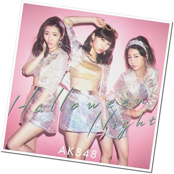 AKB48 Halloween Night...