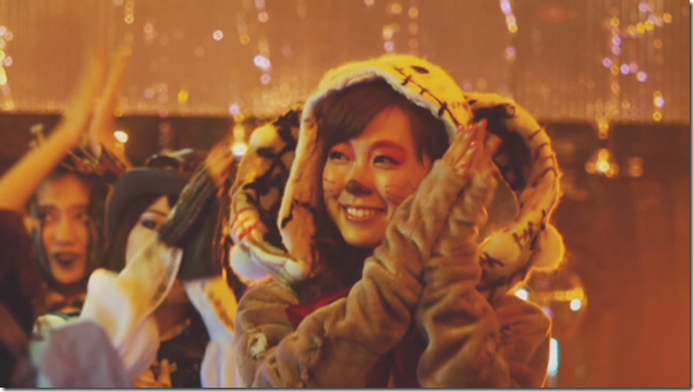 AKB48 in Halloween Night (15)