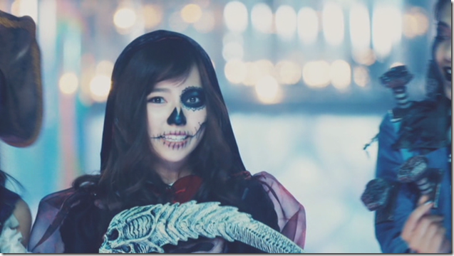 AKB48 in Halloween Night (20)