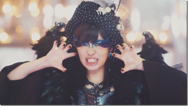 AKB48 in Halloween Night (34)