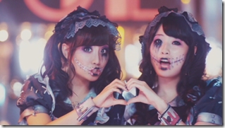 AKB48 in Halloween Night (38)