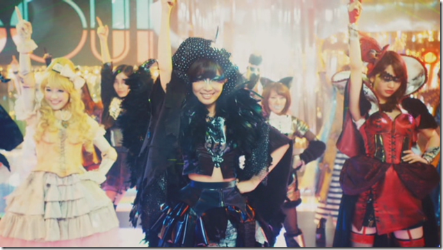 AKB48 in Halloween Night (51)