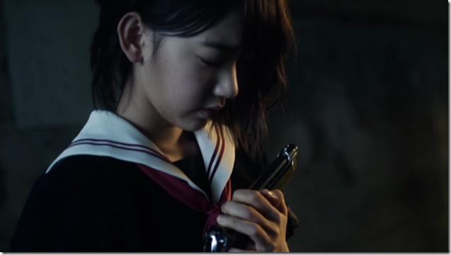 AKB48 in Yankee Machine Gun (11)