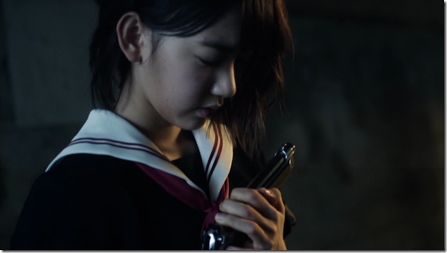 AKB48 in Yankee Machine Gun (11)