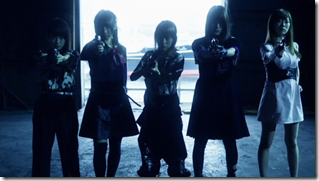 AKB48 in Yankee Machine Gun (20)