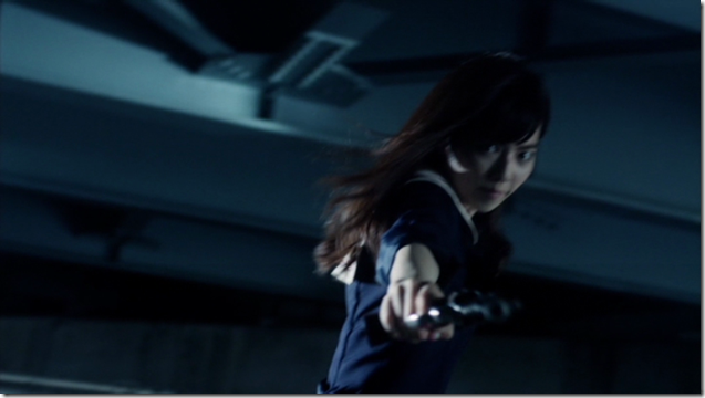 AKB48 in Yankee Machine Gun (24)