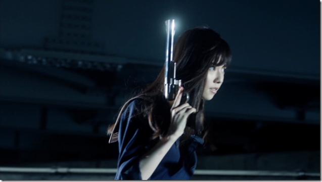 AKB48 in Yankee Machine Gun (26)