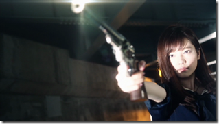 AKB48 in Yankee Machine Gun (30)