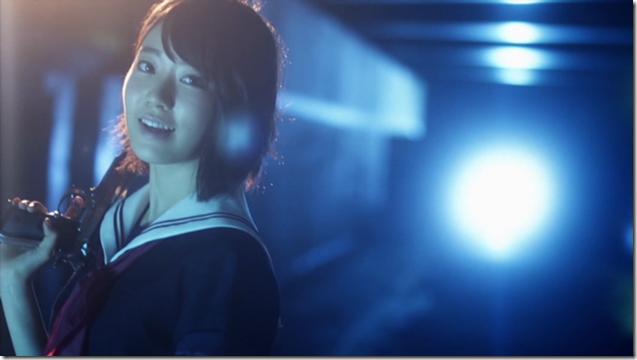 AKB48 in Yankee Machine Gun (34)
